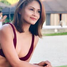 Karla Amor felhasználói profilja
