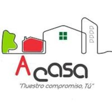 Gebruikersprofiel Acasa
