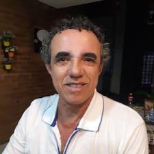 Luiz - Uživatelský profil
