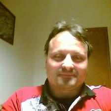 Profil utilisateur de Clemente