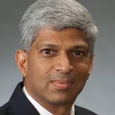 Profil utilisateur de Viswanathan