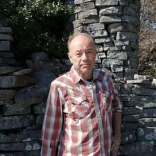 Gebruikersprofiel Jörg