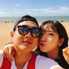 Profil Pengguna Hyunggu