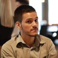 Vira User Profile