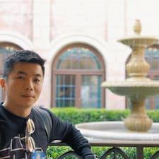 Yu - Uživatelský profil