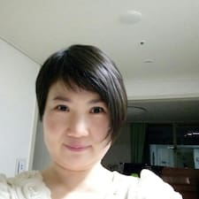 소희 felhasználói profilja