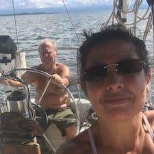 Marcela & Peter Kullanıcı Profili