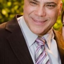 Silvio Jose User Profile