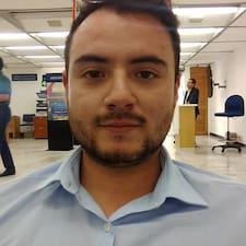 โพรไฟล์ผู้ใช้ Pablo