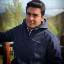 Profil utilisateur de Yusuf