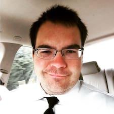 Cjgustafson - Profil Użytkownika
