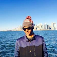 Profil korisnika Somu