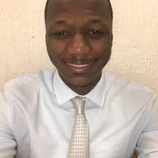 Abdoulaye Malick User Profile