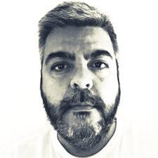 Tiziano Giacomo User Profile