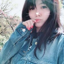 Nutzerprofil von 璐 Mika