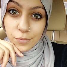 Profil korisnika Maryam