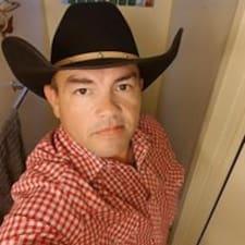 Profilo utente di Joel Sr.