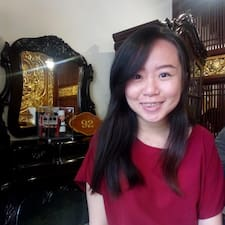 Chinyin User Profile