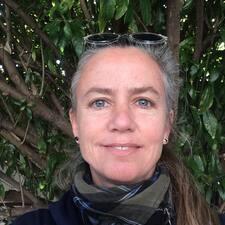 Maria Gracia User Profile