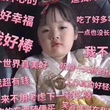 Profil utilisateur de 理瑜