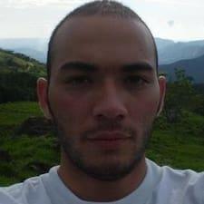 Profil utilisateur de Jorge Luis