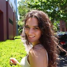 Profil utilisateur de Shana