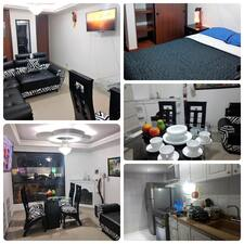Profil korisnika Apartamentos Amoblados Gran Lugar