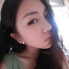 Профиль пользователя 吴