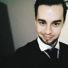Profil korisnika Admir