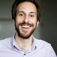 Cédrik User Profile