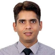 Parshant Brukerprofil