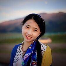 Nutzerprofil von Qiuyi