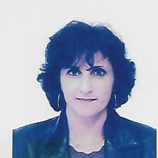 Arlette Brugerprofil