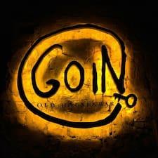 Goin User Profile
