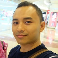 Профиль пользователя Syahrul