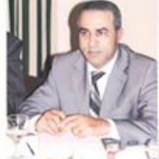 Profil utilisateur de Habib