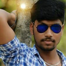 Profil korisnika Yashwanth