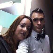 Mairim Beatriz User Profile