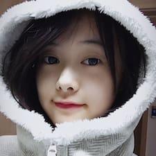汝清 felhasználói profilja