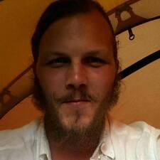 Christoffer User Profile