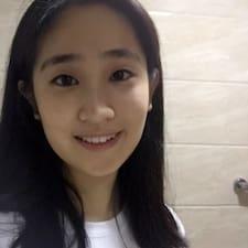 Profil utilisateur de Yuanchun