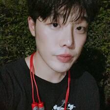 Nutzerprofil von Byeongmun