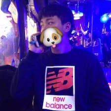 沛宇 Kullanıcı Profili