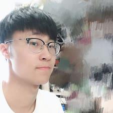 王康垒 User Profile