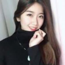 瑾雯 User Profile