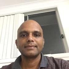Sek - Uživatelský profil
