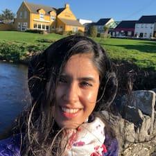 Profil utilisateur de Jaspreet Kaur