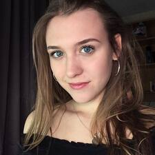 Athena User Profile