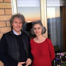 Profil korisnika Guido & Luisa
