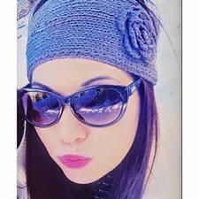 Kristyna - Uživatelský profil